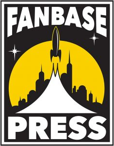 Fanbase Press Logo