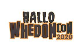Rescheduled to October: HalloWhedonCon